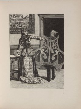 "Untitled, illustration 1, in the book Quatriéme Cahier Mercredi, Élement: Le Sang, Example: ""Œdipe,"" in the book Une semaine de Bonté ou les sept éléments capitaux (Paris: Editions Jeanne Bucher, 1934); volume 4 of 5"