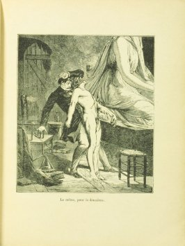 Illustration 3 in the book La Femme 100 Tetes