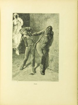 Illustration 27 in the book La Femme 100 Tetes