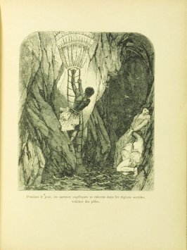 Illustration 28 in the book La Femme 100 Tetes