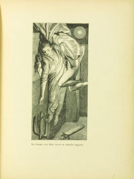 Illustration 32 in the book La Femme 100 Tetes