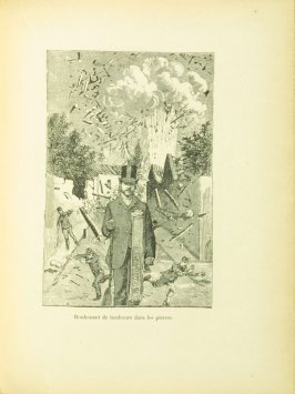 Illustration 88 in the book La Femme 100 Tetes
