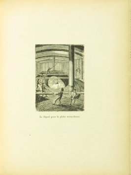 Illustration 93 in the book La Femme 100 Tetes