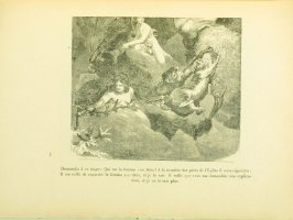Illustration 145 in the book La Femme 100 Tetes
