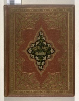 The Art Album. Sixteen Facsimiles of Water-Colour Drawings (London: W. Kent and Co., 1861)