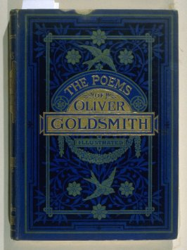 The Poems of Oliver Goldsmith (London and New York: George Routledge, 1877)