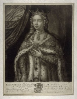 Elisabeth, wife of Edward IV