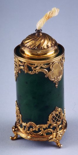 Nephrite Jade lighter