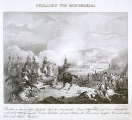 Napoleonic War Series II: Battle of Montebello