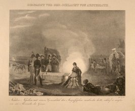 The Night Before the Battle of Austerlitz