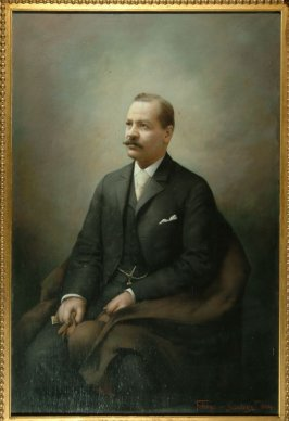 Honorable M.H. de Young