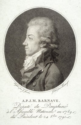 A.P.J.M. Barnave
