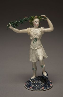 Figures of the Four Seasons (Spring)