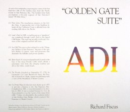 Golden Gate Suite