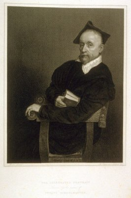 Titian's Schoolmaster, thirteenth plate in the book, [Buchanan's Gallery], an untitled collection of engravings primarily from Select Work of Engravings (London: Historic Gallery, 1813-14)]
