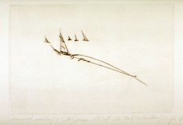 Second Sails 7 (to James Abbott McNeill Whistler)