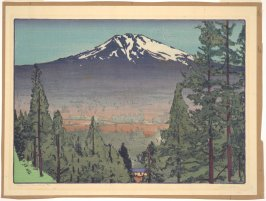 California 2—Mount Shasta