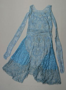 Evening Dress (with underdress .3b)
