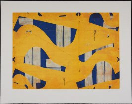 Three String Etching, Giallo