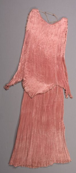 "Evening dress ""Peplos"""