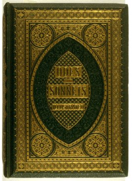 Odes and Sonnets Illustrated (London: Routledge, Warne & Routledge, 1863)