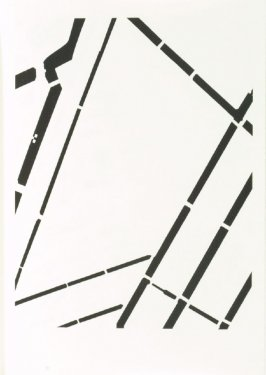 """Illustration 3 in the book """"a thousand feet above sea-level"""" (Amsterdam/ Kassel: 1999/2000)"""