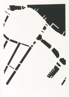 """Illustration 5 in the book """"a thousand feet above sea-level"""" (Amsterdam/ Kassel: 1999/2000)"""
