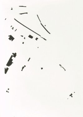 """Illustration 6 in the book """"a thousand feet above sea-level"""" (Amsterdam/ Kassel: 1999/2000)"""