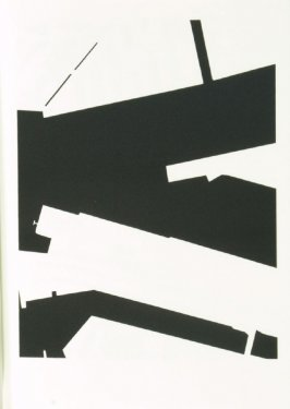 """Illustration 9 in the book """"a thousand feet above sea-level"""" (Amsterdam/ Kassel: 1999/2000)"""