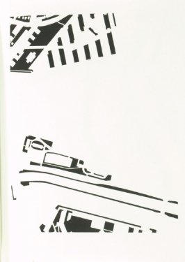 """Illustration 10 in the book """"a thousand feet above sea-level"""" (Amsterdam/ Kassel: 1999/2000)"""