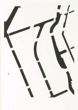 """Illustration 11 in the book """"a thousand feet above sea-level"""" (Amsterdam/ Kassel: 1999/2000)"""