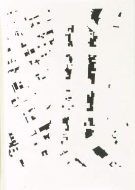 """Illustration 14 in the book """"a thousand feet above sea-level"""" (Amsterdam/ Kassel: 1999/2000)"""