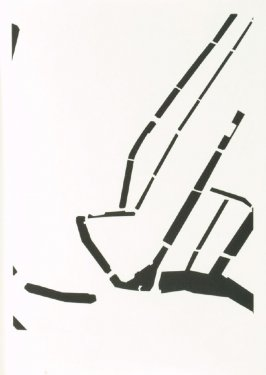 """Illustration 15 in the book """"a thousand feet above sea-level"""" (Amsterdam/ Kassel: 1999/2000)"""