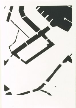 """Illustration 17 in the book """"a thousand feet above sea-level"""" (Amsterdam/ Kassel: 1999/2000)"""