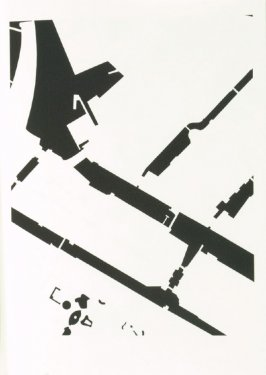 """Illustration 19 in the book """"a thousand feet above sea-level"""" (Amsterdam/ Kassel: 1999/2000)"""