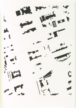 """Illustration 28 in the book """"a thousand feet above sea-level"""" (Amsterdam/ Kassel: 1999/2000)"""