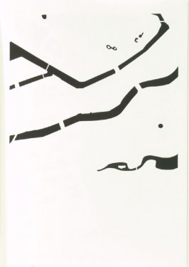 """Illustration 29 in the book """"a thousand feet above sea-level"""" (Amsterdam/ Kassel: 1999/2000)"""