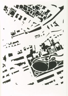 """Illustration 30 in the book """"a thousand feet above sea-level"""" (Amsterdam/ Kassel: 1999/2000)"""