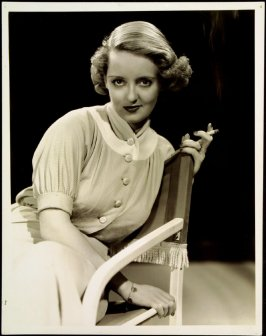 Bette Davis (film still)
