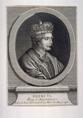 Henry VI, king of England