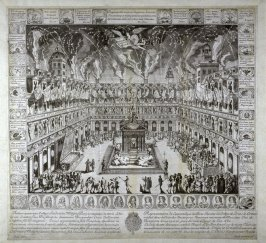 A Royal Birthday Party For The Duke of Burgundy