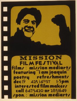 Mission Film Festival
