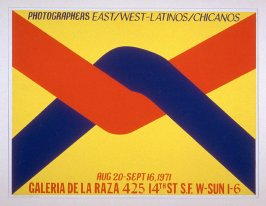 Photographers East/West-Latinos/Chicanos