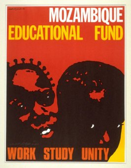Mozambique Educational Fund