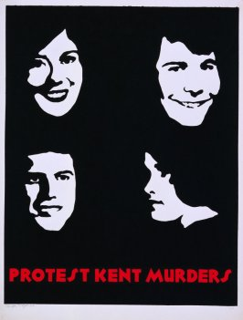 Protest Kent Murders