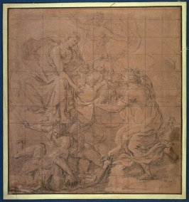 Allegory of the Birth of a Prince