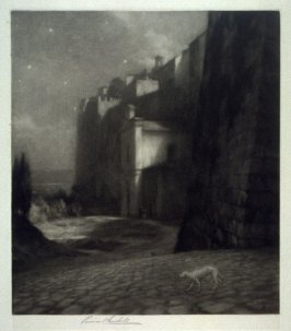 Moonlight, Orvieto