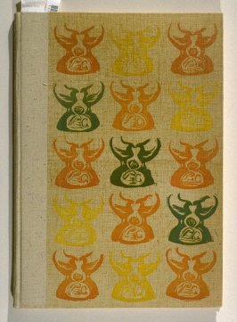 Letters to Ambroise Vollard and André Fontainas by Paul Gauguin (translated), ed. John Rewald (San Francisco: Grabhorn Press, 1943)
