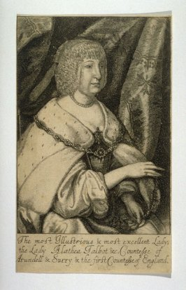 Alathea, Countess of Arundel