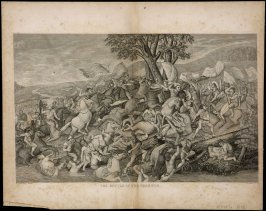 The Battle of the Granicus